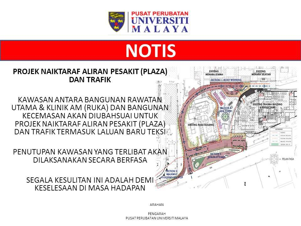 Official portal university malaya medical centre announcement ccuart Gallery